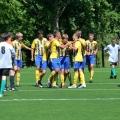 Ventspilī izcīnīs čempiona kausu futbolā bērniem U-11 grupā