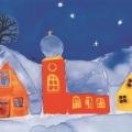 """Ventspils """"Ģimenes aptiekās"""" var iegādāties SOS bērnu ciemata labdarības kartītes"""