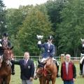 Nacionālajā čempionātā Demora izcīna bronzu