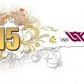 """Olimpiskais centrs """"Ventspils""""  atzīmēs 15 gadu jubileju"""