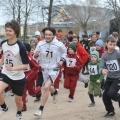 Maratona klubs aicina uz  vērtīgu skriešanas treniņu