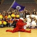 Ventspils brīvostas komanda iegūst 1.vietu Baltijas jūras ostu 10.basketbola turnīrā