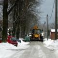 """Pašvaldības SIA """"Ventspils labiekārtošanas kombināts"""" informē par gatavību ziemas sezonai"""