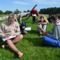 """Sākas pieteikšanās Latvijas un Igaunijas jauniešu apmaiņai """"Green Light for Active Youth"""""""