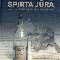 """Izdota grāmata """"Spirta jūra. Kontrabanda Baltijas jūrā starp diviem kariem"""""""