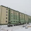 Ventspils nekustamie īpašumi turpina apsaimniekošanā esošo daudzdzīvokļu dzīvojamo māju siltināšanu