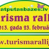 Tūrisma rallijs Karnevāls Vidzemē 2013